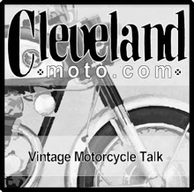 Cover image of Cleveland Moto