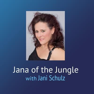 Jana of the Jungle – Jani Schulz
