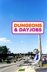 Dungeons and Dayjobs podcast