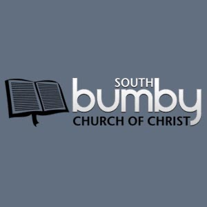 Church of Christ at South Bumby Podcast