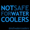Not Safe For Watercoolers artwork