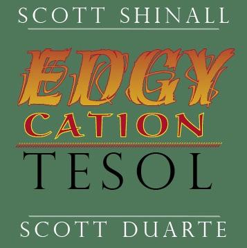 ESL Edgycation.org - TESOLcast