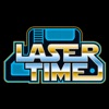Laser Time artwork