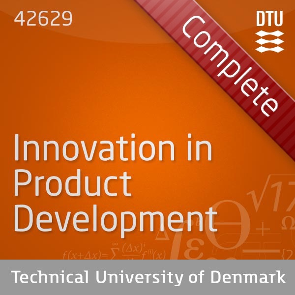 Innovation in Product Development