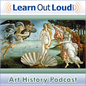 Cover image of Art History Podcast