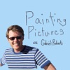 Painting Pictures with Gabriel Roberts artwork
