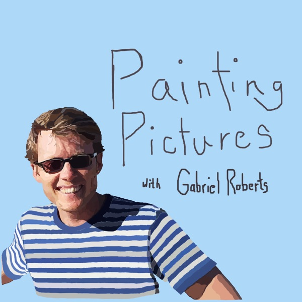 Painting Pictures with Gabriel Roberts