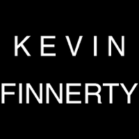 Kevin Finnerty podcast