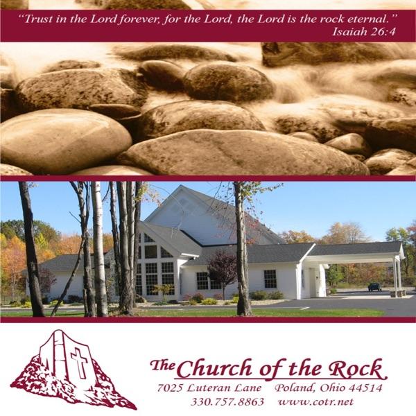Sermons – Church of the Rock