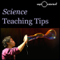 Recent Teacher Institute Podcasts from the Exploratorium