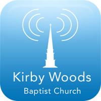 Kirby Woods Baptist Church Podcast Sunday Mornings podcast