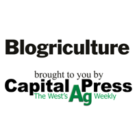 Blogriculture | A blog about agriculture in the West from capitalpress.com podcast