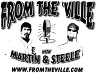fromtheville's Podcast