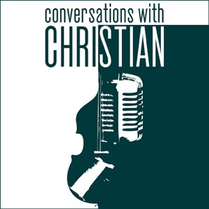 Cover image of Conversations with Christian