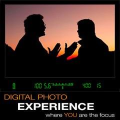 The Digital Photo Experience (Instructional Video Podcast)