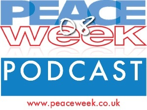 PeaceWeek Podcast