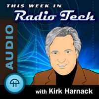 This Week in Radio Tech (MP3) podcast