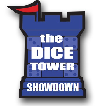 DTS039 - Dice Tower Showdown, Episode #39 - King of Tokyo vs King of New York