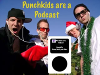 PunchkidsAreAPodcast podcast