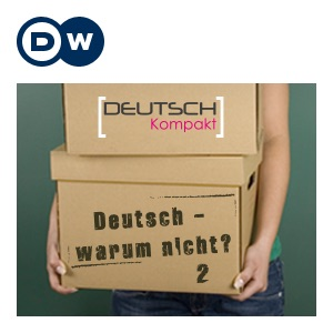 Låt oss koppla upp Deutsch