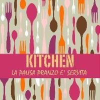 Kitchen podcast
