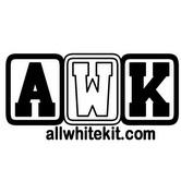 Podcast – All White Kit