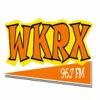 WKRX-FM WRXO-AM Roxboro, NC artwork