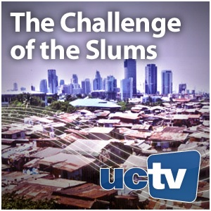 The Challenge of the Slums (Video)