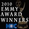 2010 Emmy Award Winners