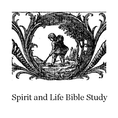Spirit and Life Bible Study