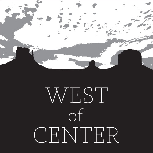 West Of Center