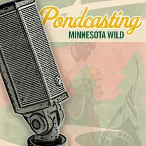 The Minnesota Wild Hockey PONDcast