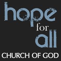 Sermons – Hope For All Church Of God podcast