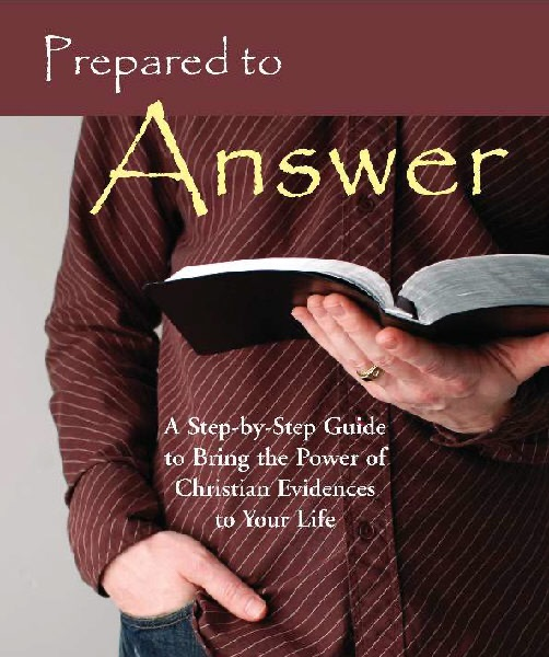 Christian Apologetics by Windmill Ministries