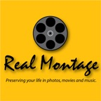 Real Montage, preserving your life in photos, movies and music.