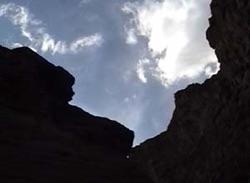 Desert Outback