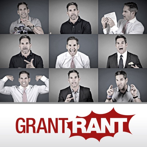 Cover image of Grant Rant