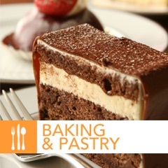 Baking & Pastry