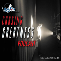 Chasing Greatness Podcast podcast