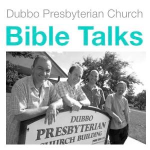 DPC Bible Talks 2012