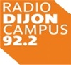 RADIO DIJON CAMPUS-live from dijon artwork