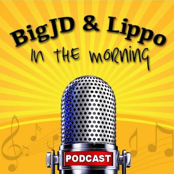 BigJD & Lippo In The Morning