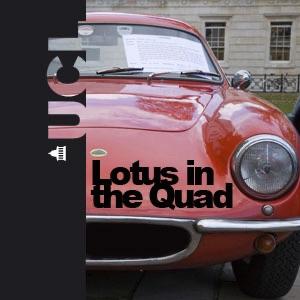 Lotus in the Quad - Video