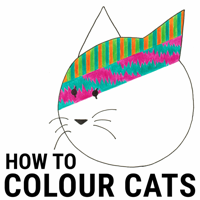 How to Colour Cats podcast