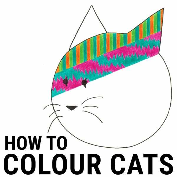 How to Colour Cats