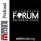 E.N. Thompson Forum on World Issues