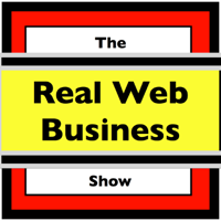 Real Web Business podcast