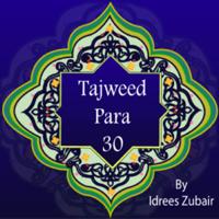 Tajweed Para-30 podcast