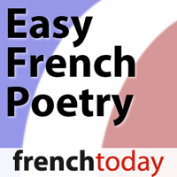 Easy French Poetry (French Today) podcast