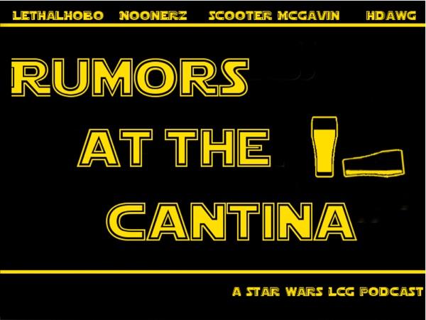 Rumors At The Cantina
